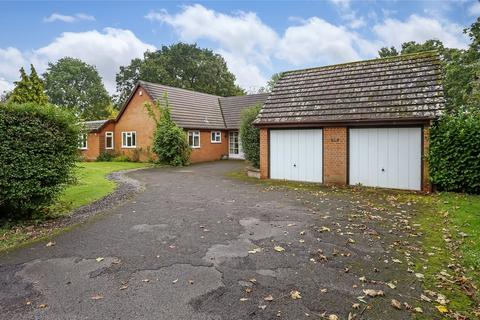 4 bedroom detached house for sale - Gazing Lane, West Wellow, Romsey, SO51