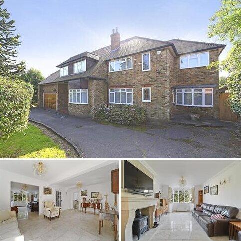 7 bedroom detached house for sale - Billericay Road, Herongate, Brentwood, Essex, CM13