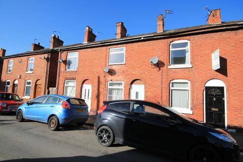 2 bedroom terraced house to rent - Stanley Street, Northwich
