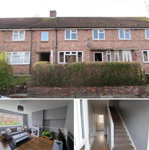 3 bedroom terraced house to rent - Witton Crescent, Darlington