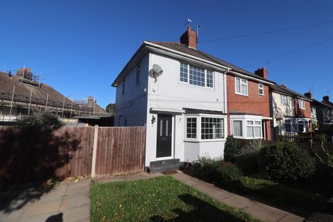 3 bedroom semi-detached house to rent - Booth Road, Wednesbury