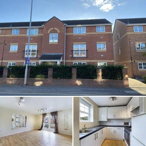 2 bedroom apartment for sale - Black Eagle Court, Burton-on-Trent