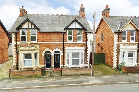 3 bedroom semi-detached house for sale - Springfield Street, Market Harborough