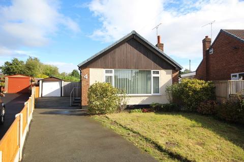 2 bedroom detached bungalow for sale - Elgin Close, Vicars Cross