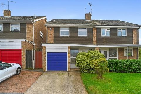 4 bedroom semi-detached house for sale - Parklands Drive, Chelmsford, CM1 7RJ