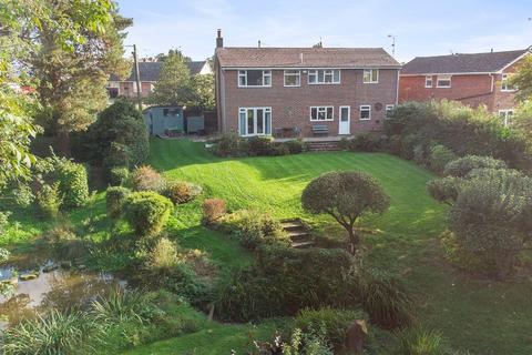 5 bedroom detached house for sale - Church Hill, Little Waltham, CM3 3LR