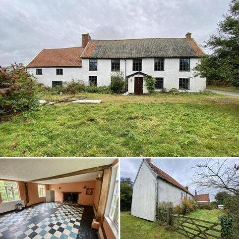 6 bedroom detached house for sale - Barsham