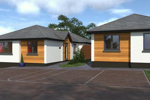 3 bedroom detached bungalow for sale - Plot 1, Blackhorse Lane, Exeter