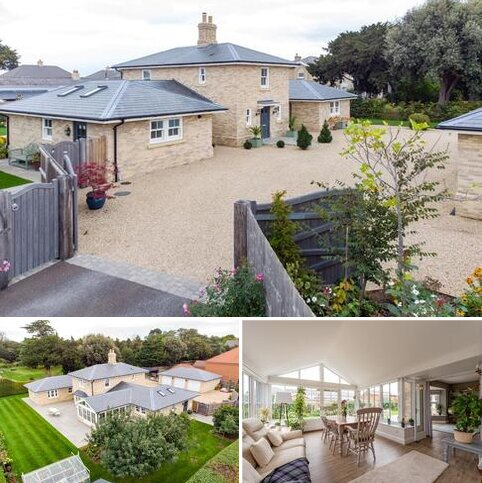 4 bedroom detached house for sale - Trimley St Martin - Fenn Wright Signature