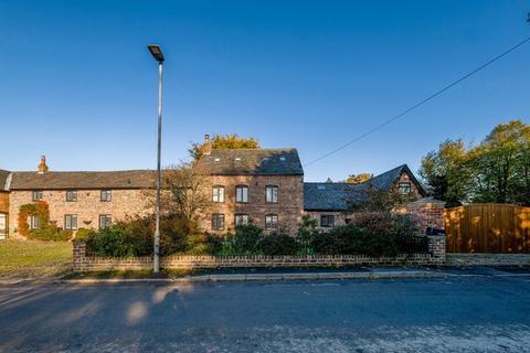 6 bedroom detached house for sale - Booths Lane, Lymm