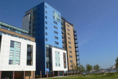 2 bedroom apartment to rent - Lady Isle House, Prospect Place, Cardiff Bay
