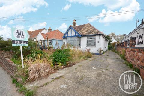 2 bedroom detached bungalow for sale - Stradbroke Road, Pakefield, Suffolk