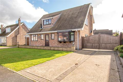 4 bedroom detached house for sale - Beechwood Drive, Scawby, Brigg, DN20