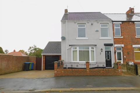 3 bedroom terraced house for sale - ROSE COTTAGES, STATION TOWN, Peterlee Area Villages, TS28 5HE