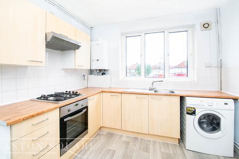 3 bedroom maisonette to rent - St. Albans Road, Watford WD24