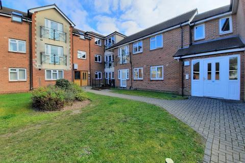 2 bedroom flat for sale - Botley Road, Park Gate