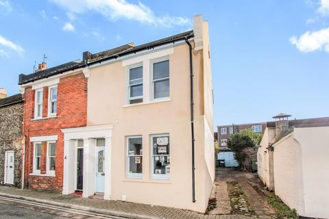 2 bedroom end of terrace house for sale - West Street, Shoreham-by-Sea