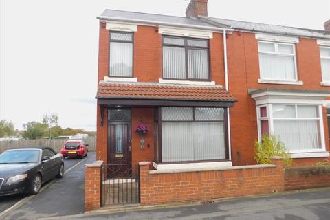 3 bedroom terraced house for sale - WEST TERRACE, SPENNYMOOR, Spennymoor District, DL16 7BW