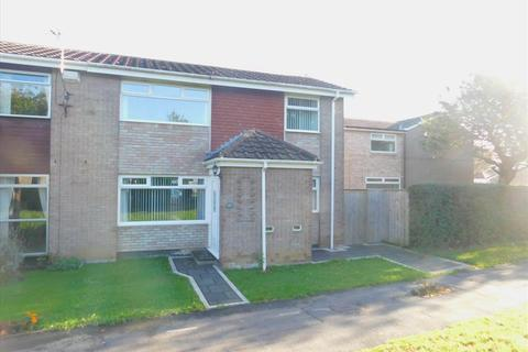 3 bedroom semi-detached house for sale - MAYFIELDS, SPENNYMOOR, Spennymoor District, DL16 6RW