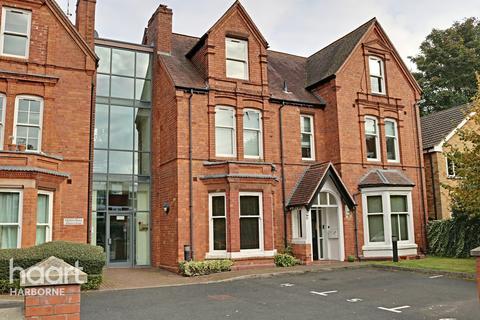 2 bedroom apartment for sale - Manor Road, Edgbaston