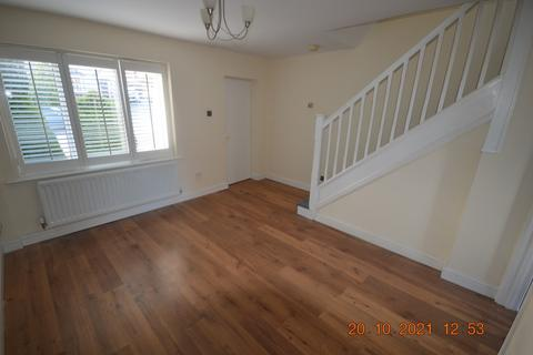 2 bedroom townhouse to rent - Batkin Close, Chell Heath