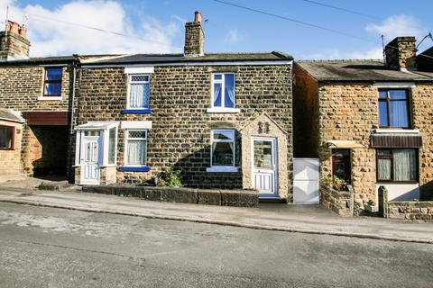 3 bedroom end of terrace house for sale - Alexandra Road, Dronfield, Derbyshire, S18 2LD
