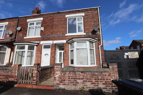 2 bedroom end of terrace house to rent - Goulden Street, Crewe, Cheshire
