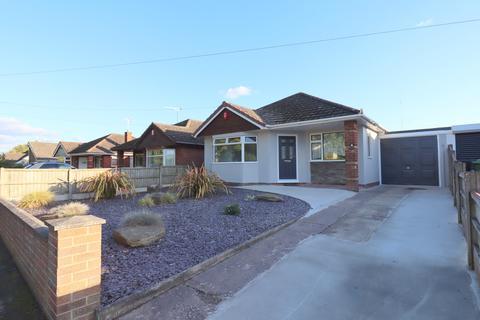 2 bedroom detached bungalow to rent - Mere Road , Weston , Crewe