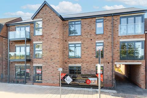 2 bedroom apartment for sale - Park View, Bancroft, Hitchin, Herts SG5 1FU