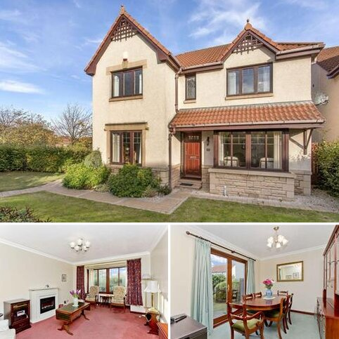 5 bedroom detached house for sale - 69 Rhodes Park, North Berwick, EH39 5NA