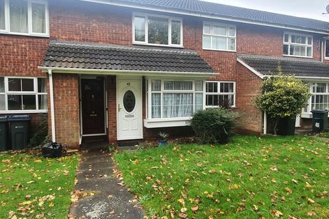 2 bedroom ground floor maisonette to rent - Lyneham Gardens, Minworth