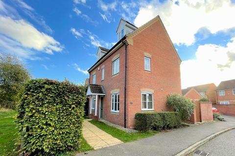 4 bedroom detached house for sale - Fern Drive, Market Rasen