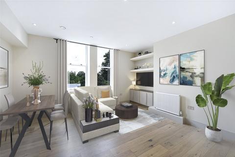 2 bedroom apartment for sale - Gunnersbury Avenue, Ealing Common, London, W5