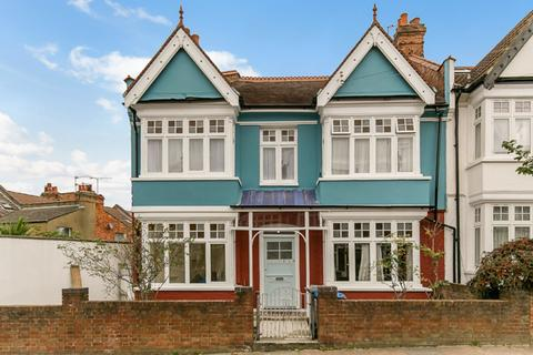 3 bedroom end of terrace house for sale - Sellons Avenue, London