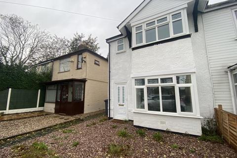 2 bedroom semi-detached house to rent - Buller Street, Parkfields, Wolverhampton