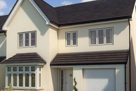 4 bedroom detached house for sale - Plot 145, Alder at Shorelands, 44 Wigeon Road, Off A39 Binhamy Road, Bude EX23