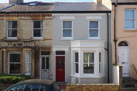 3 bedroom terraced house to rent - Hardwick Street, Cambridge