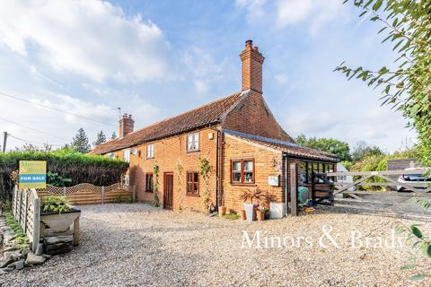 3 bedroom semi-detached house for sale - Panxworth Road, South Walsham