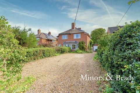 3 bedroom semi-detached house for sale - The Avenue, Horning