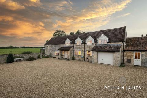 3 bedroom barn conversion for sale - Main Street, Thistleton