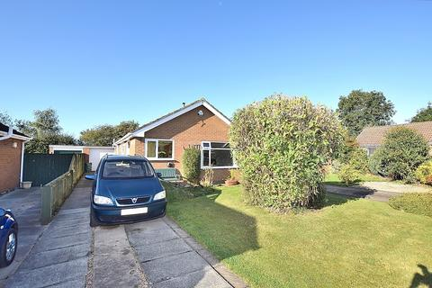 2 bedroom detached bungalow for sale - Willow View, Catterick Village
