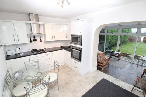 2 bedroom semi-detached house to rent - St. Andrews Road, Penycoedcae, Pontypridd