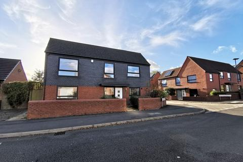 2 bedroom semi-detached house to rent - Lower Beeches Road, Northfield