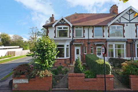 3 bedroom end of terrace house for sale - Elmfield Terrace, York