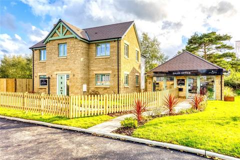 4 bedroom detached house for sale - Upbury Grange, Yetminster, Sherborne, DT9