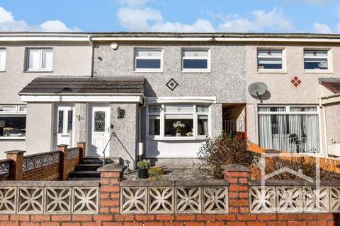3 bedroom terraced house for sale - Cuthbert Street, Uddingston, Glasgow