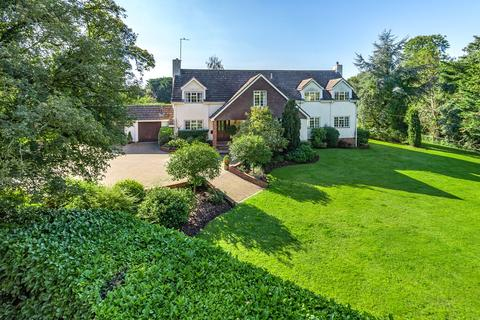 4 bedroom detached house for sale - Aylesbeare, Exeter