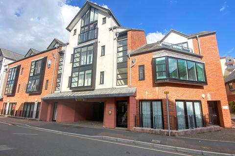 3 bedroom flat for sale - St Davids, Exeter