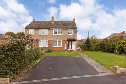 3 bedroom semi-detached house for sale - Murray Road, Trowbridge