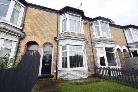 3 bedroom terraced house for sale - Primrose Villas, Beverley Road, Hessle